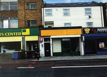 Thumbnail Commercial property to let in Stanstead Road, London