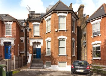 Thumbnail Flat to rent in Christchurch Avenue, Brondesbury, London