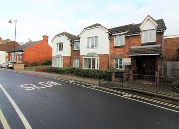 Thumbnail 1 bedroom property for sale in Chapel Street, Poulton-Le-Fylde