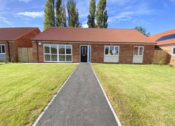 Thumbnail 3 bed detached bungalow for sale in Harvest Square, Retford, Nottinghamshire