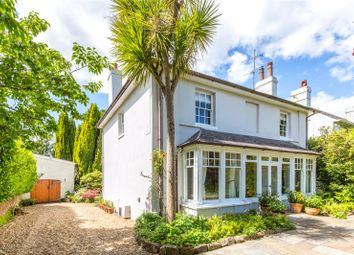 Thumbnail 3 bed detached house for sale in North Parade, Horsham, West Sussex