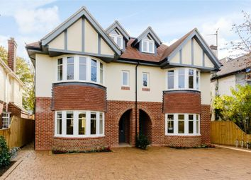 Thumbnail 5 bed semi-detached house for sale in Apsley Road, Oxford
