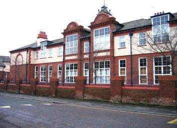Thumbnail 2 bed flat to rent in Cambridge Road, Ellesmere Port