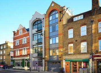 Thumbnail 4 bed property for sale in Bermondsey Street, London Bridge
