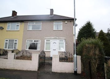 Thumbnail 3 bedroom semi-detached house for sale in North Parkway, Seacroft, Leeds