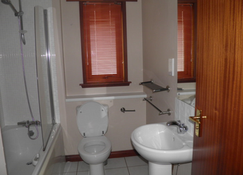 Thumbnail 2 bedroom semi-detached house to rent in 21 Priory Wynd, Gowanbank, Forfar