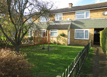 Thumbnail 3 bed end terrace house for sale in Cotmore Close, Thame