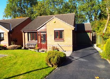 Thumbnail 2 bed bungalow for sale in Dovedale Close, High Lane, Stockport, Greater Manchester
