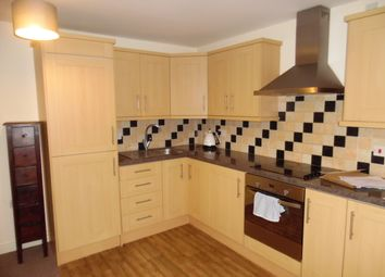 Thumbnail 2 bed flat to rent in Orchard Mews, Pinxton