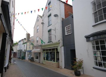 Thumbnail Commercial property for sale in Teign Street, Teignmouth, Devon