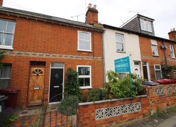 Thumbnail 2 bed terraced house for sale in Amity Street, Reading