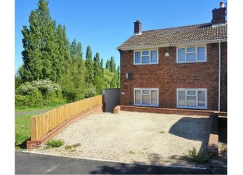 Thumbnail 2 bed semi-detached house for sale in Tame Road, Oldbury