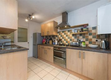 Thumbnail 1 bed flat to rent in Courtauld Road, London