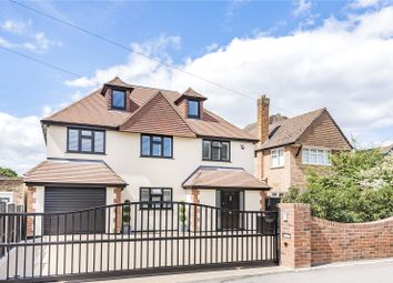 Thumbnail 6 bed detached house for sale in Denham Lane, Chalfont St. Peter, Buckinghamshire