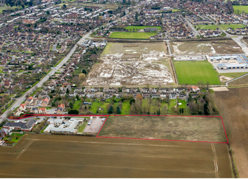 Thumbnail Land for sale in Lynn Road, Ely