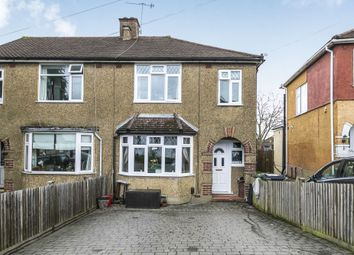 Thumbnail 3 bed end terrace house for sale in Prince Albert Square, Redhill