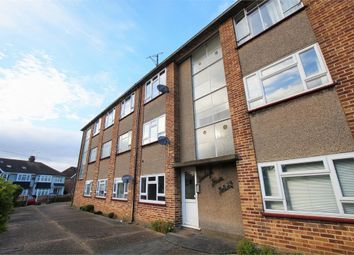 Thumbnail 1 bed flat for sale in Benleigh House, Marina Avenue, Rayleigh, Essex