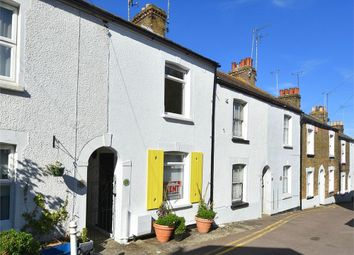 Thumbnail 2 bed terraced house for sale in Thanet Road, Broadstairs, Kent