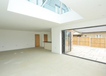 Thumbnail 4 bed detached house for sale in Malvern Meadow, Temple Ewell, Dover
