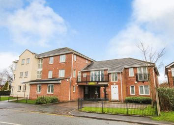 2 bed flat to rent in New William Close, Partington, Manchester M31