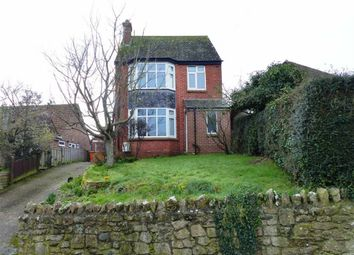 Thumbnail 3 bed detached house for sale in West Street, Weymouth, Dorset