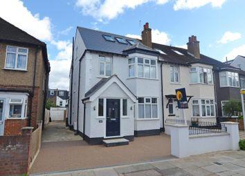 Thumbnail 4 bed semi-detached house for sale in Waldegrave Road, Teddington