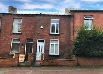 Thumbnail 2 bed terraced house for sale in Starcliffe Street, Moses Gate, Bolton, Greater Manchester