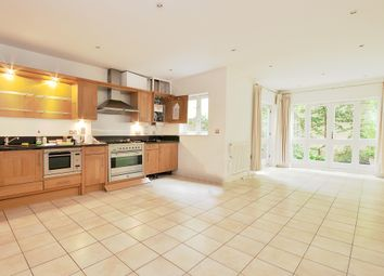 Thumbnail 4 bedroom mews house to rent in Conduit Mews, London
