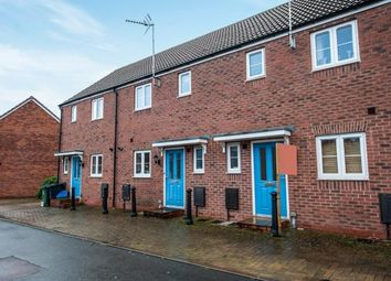 Thumbnail 2 bedroom terraced house for sale in Northolt Way, Kingsway, Gloucester, Gloucestershire