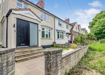 Thumbnail 4 bed semi-detached house to rent in North Western Avenue, Watford