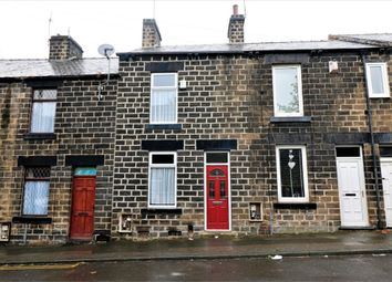 Thumbnail 1 bed terraced house for sale in 46 Station Road, Barnsley, South Yorkshire