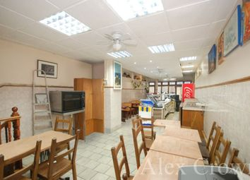 Thumbnail Retail premises for sale in Craven Road, London