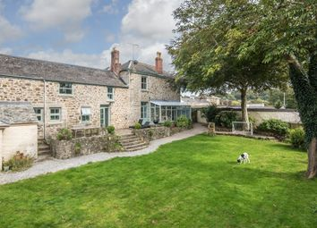 Thumbnail 4 bed detached house for sale in Coinagehall Street, Helston