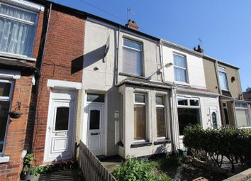 Thumbnail 2 bedroom terraced house to rent in Ryland Villas, Rustenburg Street, Hull