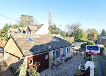 Thumbnail 2 bed detached bungalow for sale in Heronsgate Road, Chorleywood, Rickmansworth, Hertfordshire