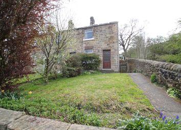 4 bed terraced house for sale in Matlock Green, Matlock DE4
