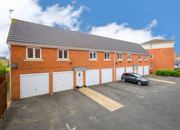 Thumbnail 2 bed flat for sale in Robin Road, Corby