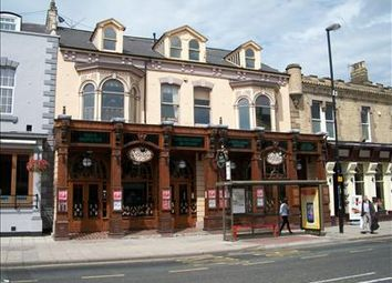 Thumbnail Pub/bar for sale in Bar Paris, 6-8 Victoria Road, Hartlepool, Teesside