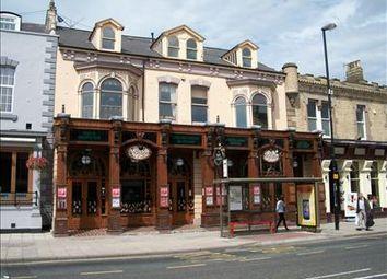 Thumbnail Pub/bar for sale in Bar Paris, 6-8 Victoria Road, Hartlepool, Teesside