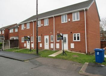 Thumbnail 2 bed terraced house to rent in Bridgewater Street, Hindley, Wigan, Lancs
