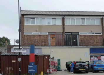 Thumbnail 3 bed flat for sale in East Dulwich Road, London