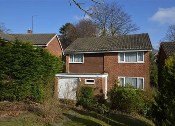 Thumbnail 4 bed detached house for sale in Fermor Way, Crowborough