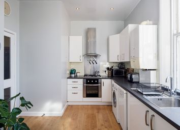 Thumbnail 1 bedroom flat for sale in 12 Rothbury Terrace, Newcastle Upon Tyne, Newcastle Upon Tyne