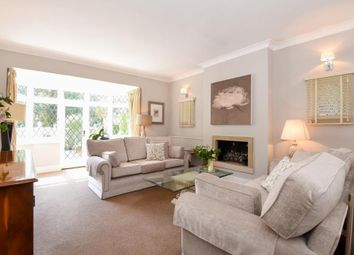 Thumbnail 2 bedroom terraced house for sale in Lime Grove, Totteridge Village