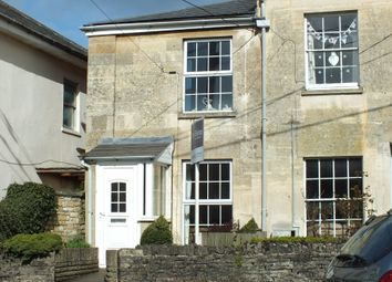 Thumbnail 3 bed terraced house for sale in Cheltenham Road, Cirencester