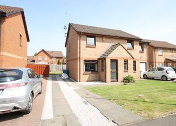 Thumbnail 2 bedroom semi-detached house for sale in Colwood Place, Parkhouse, Glasgow