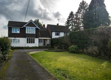 Goring Road, Woodcote RG8. 4 bed detached house for sale          Just added