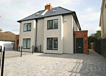 Thumbnail 4 bed semi-detached house to rent in Sydenham Road South, Cheltenham