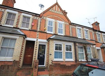 Thumbnail 3 bed terraced house for sale in Pitcroft Avenue, Reading