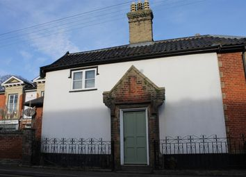 Thumbnail 1 bedroom flat for sale in Church Street, Diss, Norfolk